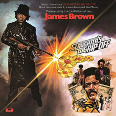 Brown James - Laughter's Big Rip-Off - Ost (Ltd V