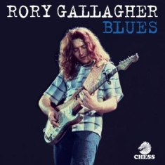 Gallagher Rory - Blues (2Lp)