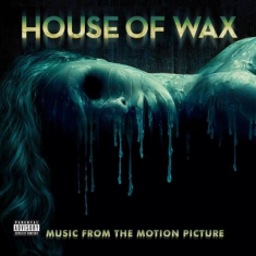 Various artists - House Of Wax Ost
