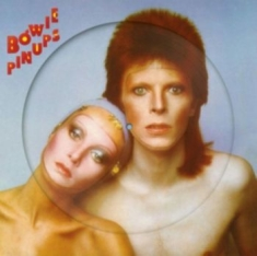 Bowie David - Pin Ups (Picdisc Rsd 2019) [import]