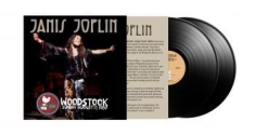 Joplin Janis - Woodstock Sunday August 17, 1969