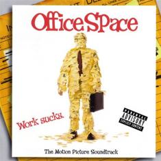 Various artists - Office Space -Rsd-