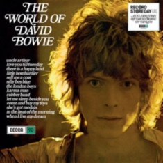Bowie David - The World Of David (Rsd2019 [import