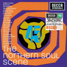 Various artists - The Northern Soul Scene