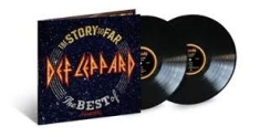 Def Leppard - Story So Far Hits/B Sides