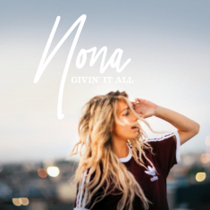 Nona - Givin' It All -Rsd-