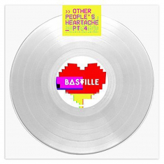 Bastille - Other People's Heartache