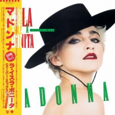 Madonna - La Isla Bonita - Super Mix IMPORT
