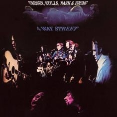 Crosby, Stills, Nash & Young - 4 Way Street (Expanded Edition)