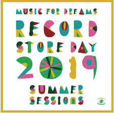 Music For Dreams;Summer Sessions - Various