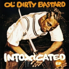 Ol Dirty Bastard - Intoxicated (Yellow Vinyl)