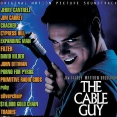 Ost - Cable Guy -Rsd-