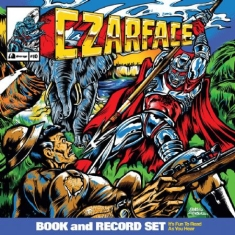 Czarface - Double Dose Of.. -Rsd-