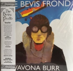 Frond Bevis The - Vavona Burr (Rsd 2019)