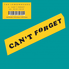 Lemonheads - Can't Forget / Wild Child