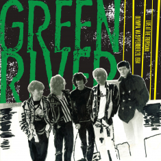 Green River - Live At The.. -Rsd-