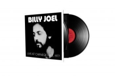 Joel Billy - Live At Carnegie Hall 1977