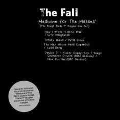 "The Fall - Medicine For The Masses 'the Rough Trade 7"" Singles'"