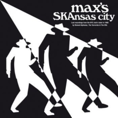 Various artists - Max's Skansas City