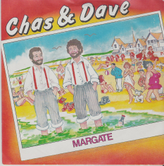 Chas & Dave - Margate -Rsd/Pd-