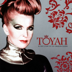 Toyah - In The Court Of The Crimson Queen (Col.)