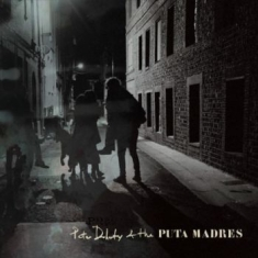 Peter Doherty & The Puta Madres - Who' S Been Having You Over Rsd2019