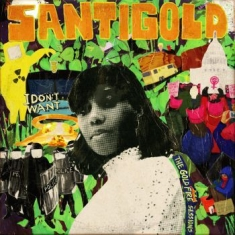 SANTIGOLD - I Don't Want: The Gold Fire Session