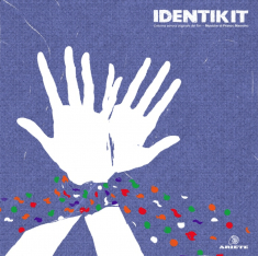 Mannino, Franco & Sergio - Identikit -Rsd/Coloured-