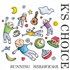 K´S Choice - Running.. -Coloured-