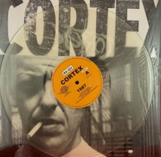 Cortex - 1987 Clear Vinyl Bengans Edition Numbered 300