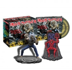 Iron Maiden - The Number Of The Beast (Ltd.
