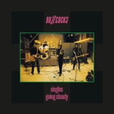 Buzzcocks - Singles Going Steady (Purple Vinyl)