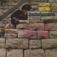 Brown James - Sho Is Funky Down Here