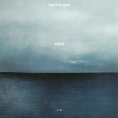 Towner, Ralph - Diary