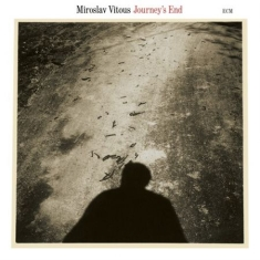 Vitous, Miroslav - Journey's End