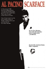 Scarface - Scarface (One-Sheet)  Maxi Poster