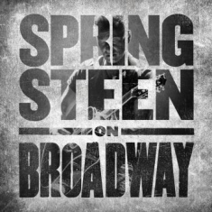 Springsteen Bruce - On Broadway -O-Card-