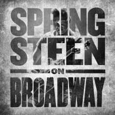 Springsteen Bruce - On Broadway -O-Card/Digi-