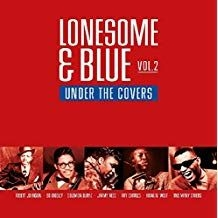 Various - Lonesome & Blue Vol. 2