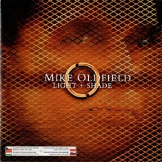 Oldfield Mike - Light and Shade