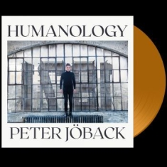 Jöback Peter - Humanology (Lp) Orange