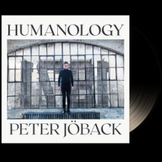 Jöback, Peter - Humanology (Lp) Black