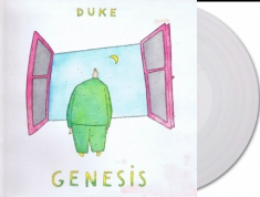 Genesis - Duke (ltd. Clear Vinyl)