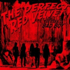 Red velvet - The Perfect Red Velvet (Repackage)