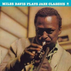Miles Davis - Miles Plays Jazz Classics