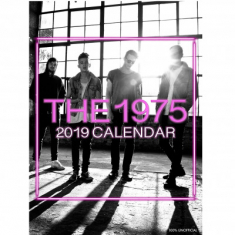 The 1975 - 2019 Calender