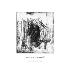 Anna Von Hausswolff - Singing From The Grave Repress