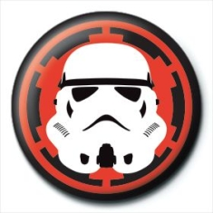 STAR WARS - Star Wars (Stormtrooper) Pinbadge