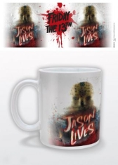 Mug - Friday the 13th (Jason Lives) Mug
