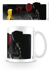 Mug - IT (Pennywise and Georgie) Mug